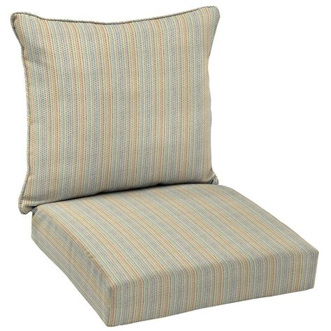 UPC 070145000548   Hampton Bay Ticking Stripe 2 Piece Deep