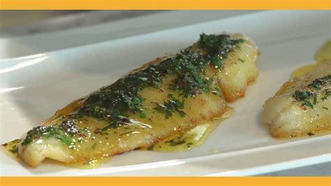 cuisiner du poisson pr 233 parer un poisson meuni 232 re