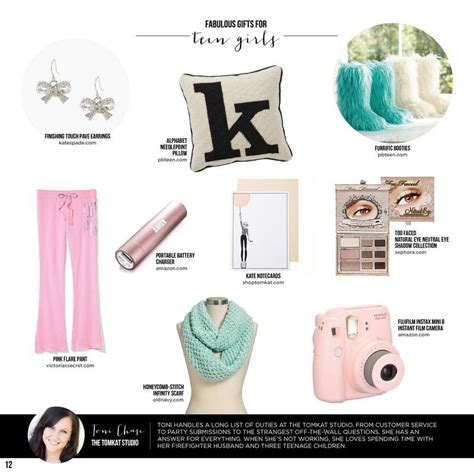 Fab Gift Guide In by Fabulous Gifts For Tomkat Gift Guide
