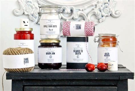 Free Halloween Printable Food Jar Labels Celeb Ions At