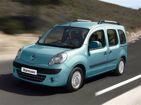 renault kangoo renault kangoo pictures posters news and videos on