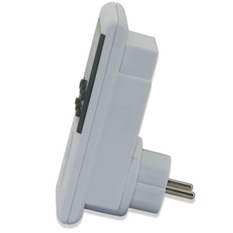 Timer Masak Dapur White taffware digital timer switch ax300 white