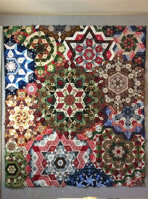 Hexagon Papers For Patchwork - 1000 ideas about hexagon patchwork on hexagon