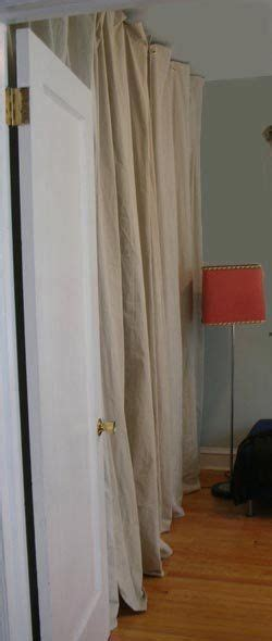 drop cloth curtains tutorial drop cloths cloths and curtains on pinterest