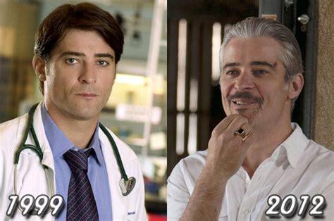 rex emergency room goran visnjic damals heute die aus quot emergency room die notaufnahme quot bildergalerie