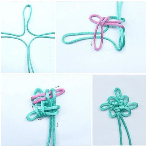 How To Make Knot - knot tutorial rachael edwards