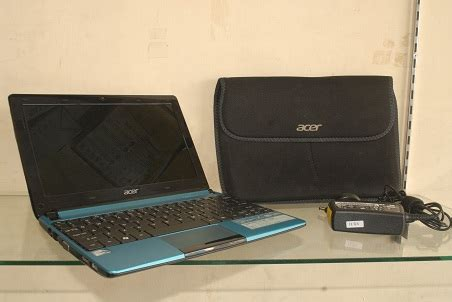Laptop Bekas Acer Aspire One netbook bekas acer aspire one d270 jual beli laptop