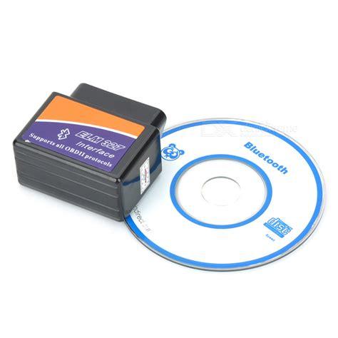 Bluetooth Car Diagnostic Obd2 V1 5 Elm327 cheap elm327 bluetooth obd2 v1 5 car diagnostic interface
