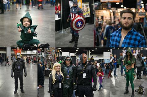 heroes and villains fan fest 2017 recap heroes and villains fan fest atlanta 2016