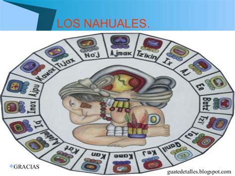 Calendario Los Nahuales Medicina Alternativa Y Complementariaclases2013