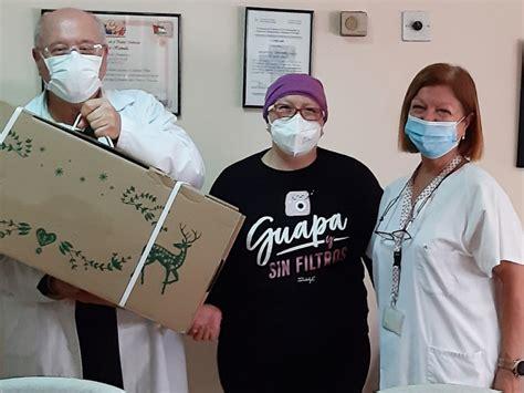 el departamento de salud de alicante sant joan dalacant entrega los premios mejores