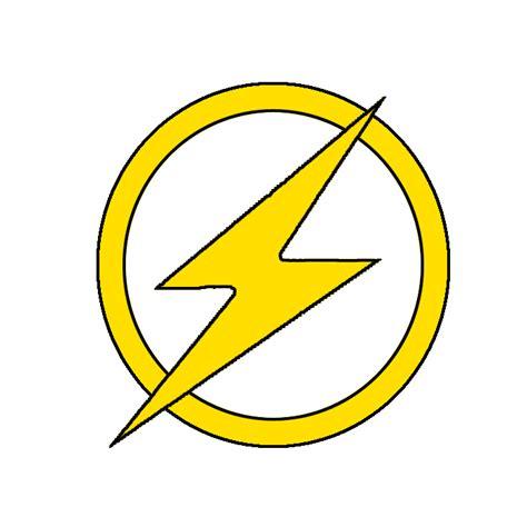 Flash Symbol Outline by Flash Clipart Symbol Outline Pencil And In Color Flash Clipart Symbol Outline
