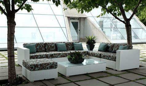 decoracion patio exterior salones modernos de exterior el oasis que mereces