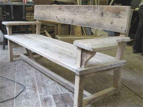 how to make a wooden park bench sitting benches indoor how to build a wooden park bench ehow com robots