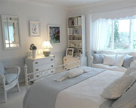 white and blue bedroom ideas blue and white bedroom home design ideas pictures