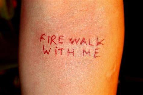 twin peaks tattoo peaks sookie board