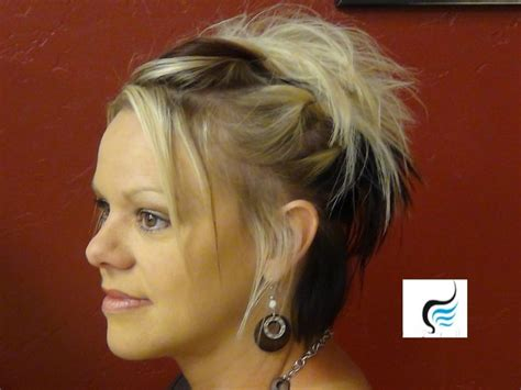 short haircuts to cut yourself 17 best images about radonna s hair tutorials on pinterest
