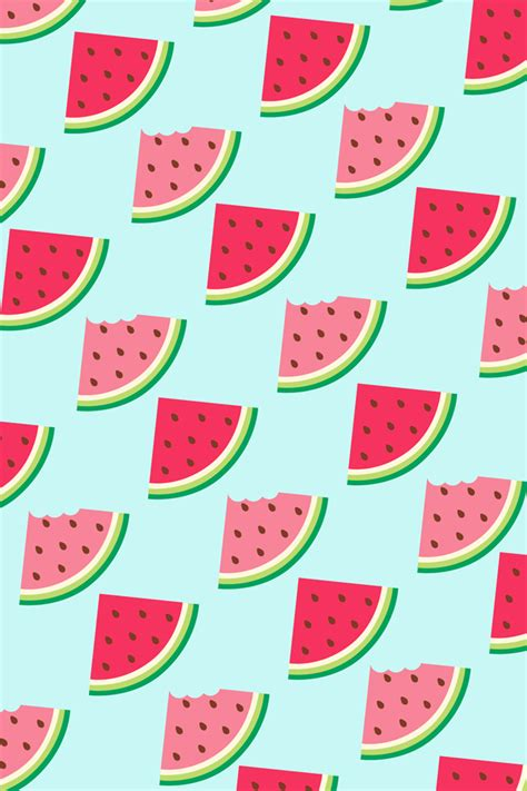 pattern ea page 3 watermelon pattern download more fruity iphone