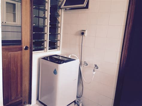 Fairprice Bathrooms by Furnished Common Bedroom Near Changi Court Singapore
