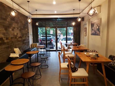 cafe  rawamangun instagrammable  bagus