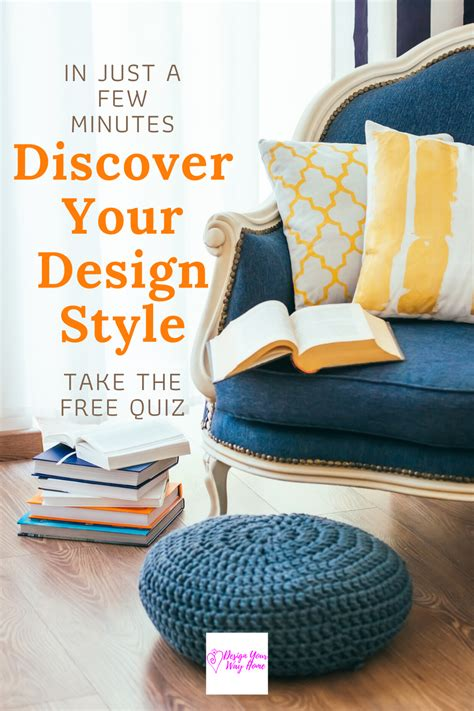 whats  design style quiz   fun