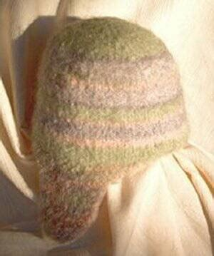 felted knit hat pattern felted knit hat patterns 171 free patterns