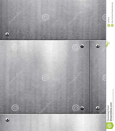 metal template metal template background royalty free stock image image