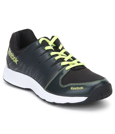 reebok sports shoes reebok black sports shoes buy reebok black sports shoes