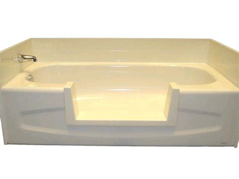 Is It Safe To In The Bathtub by Walk In Bath Tub To Shower Step Through Insert Diy Conversion Kit Senior Safety Ebay