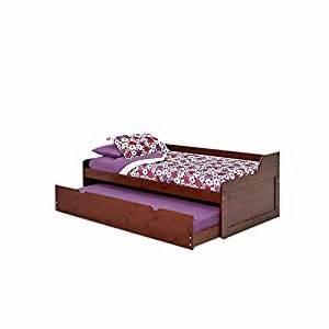 Platform Bed Frame With Trundle Platform Bed With Trundle Finish