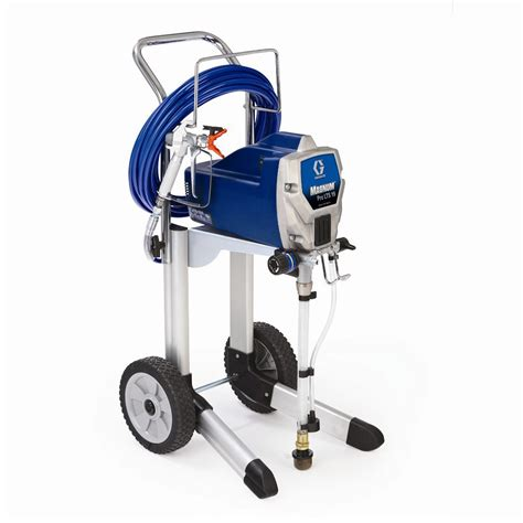 spray painter graco graco 24n808 magnum 174 pro lts 19 paint sprayer atg stores