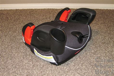 backless booster seat without armrests carseatblog the most trusted source for car seat reviews