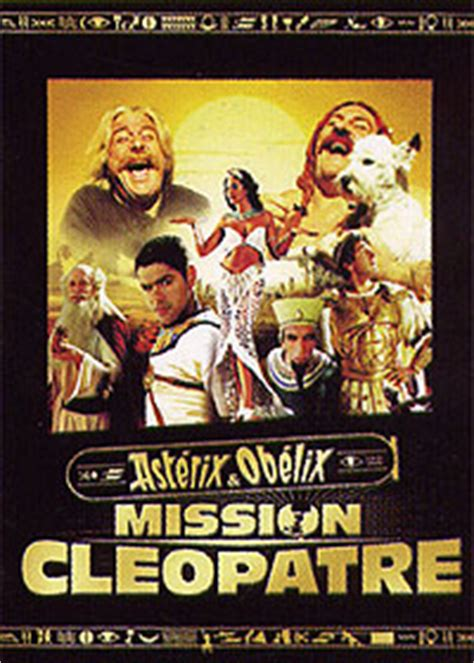 asterix and obelix mission cleopatre english subtitles asterix et obelix mission cleopatre film complet