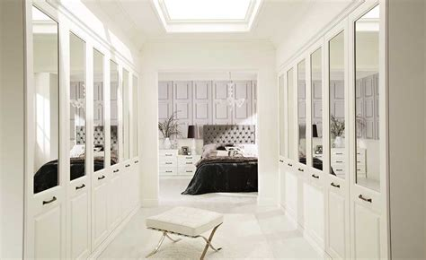Wardrobe In Room by How To Create A Dressing Room Real Homes