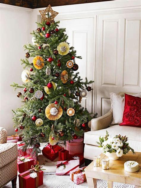 weihnachtsdeko tipps weihnachtsdeko tipps f 252 r kleine innenr 228 ume 30