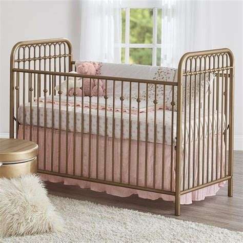 Iron Baby Bed by Best 20 Iron Crib Ideas On