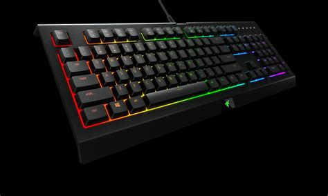 Luxeed Keyboard Lights Up Your by Light Up Your Gaming With Two New Razer Cynosa Chroma