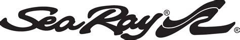 sea ray boats logo sea ray logo industry logonoid