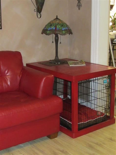 woodwork diy dog crate  plans
