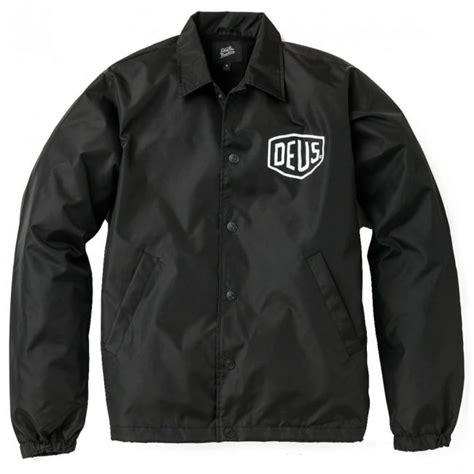 Hoodie Motor Hoodie Deus Ex Machina Hoodie Keren jacket deus ex machina venice coach classic vintage jacket