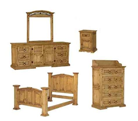 mexican bedroom furniture rustic furniture pine furniture mexican wood furniture