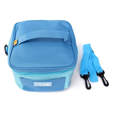 Thermal Lunch Bag simply insulated thermal lunch bag cooler bag picnic