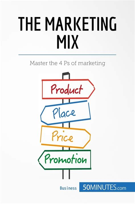 master the essentials of email marketing analytics books the marketing mix 187 50minutes knowledge at your
