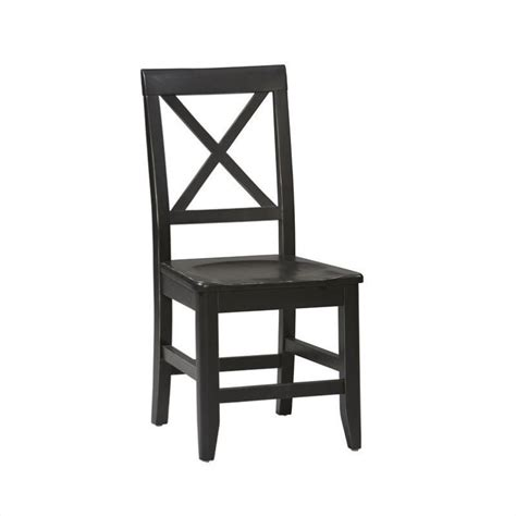 Black Distressed Dining Chairs Dining Chair In Distressed Antique Black 86100c124 01 Kd U