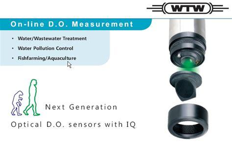 Lutron Do 5510ha jual do meter sensor dissolved oxygen fdo 700 iq