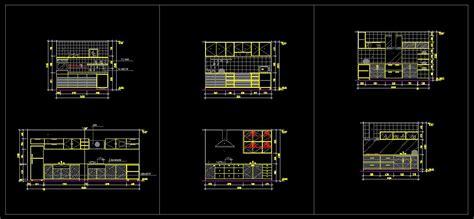 kitchen templates for autocad kitchen design template cad blocks cadblocksfree cad