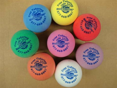 Stress Ball Giveaways - stress balls foam balls blank balls promostressballs com