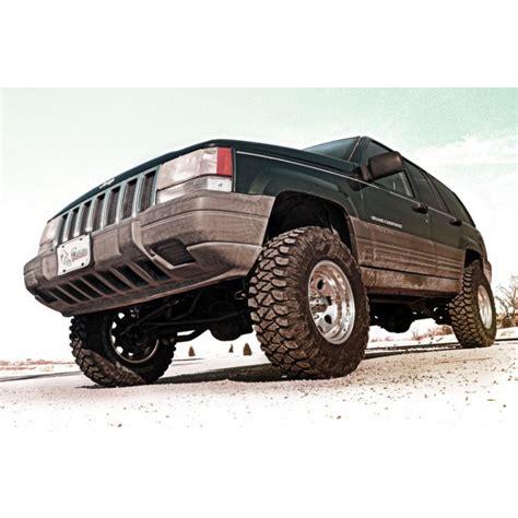 3 Inch Lift Kit Jeep Grand 3 Inch Lift Kit With Shocks 93 98 Jeep Grand Zj
