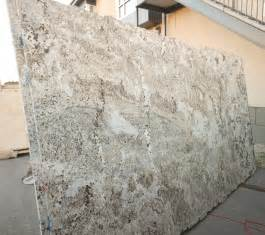 Cheap Backsplashes For Kitchens the granite gurus slab sunday alaska white granite