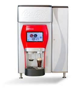 coke freestyle machine new freestyle coca cola soda machine
